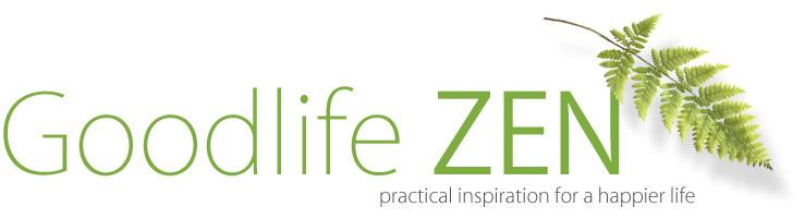 Goodlife Zen logo