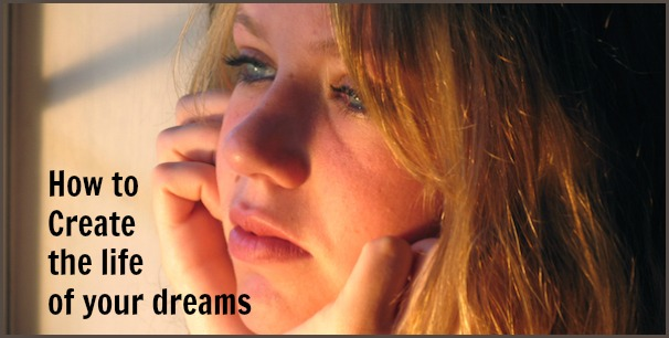 writing the life of your dreams text 600x300