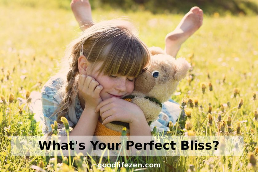 perfect bliss