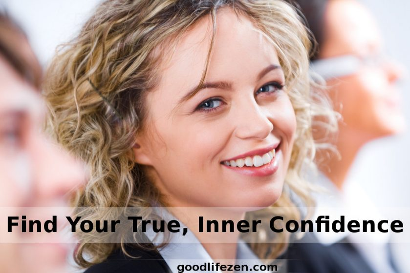 crippling your confidence with this toxic advce