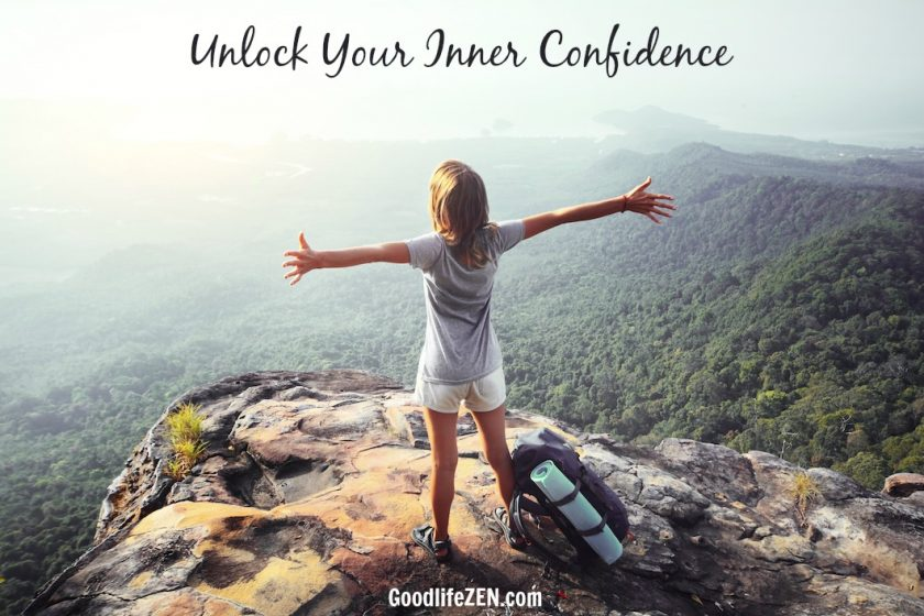strategies to boost confidence