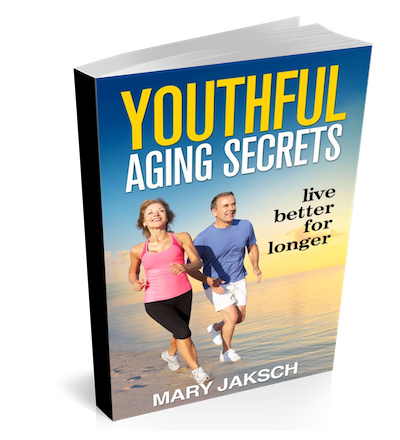 youthful aging secrets 23