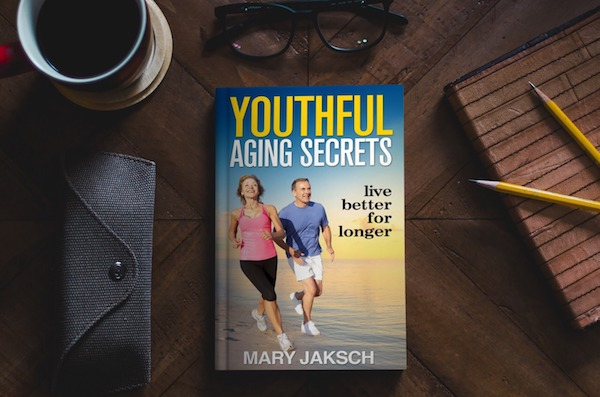 Youthful Aging Secrets 22